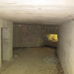 Bunker de la Línea P
