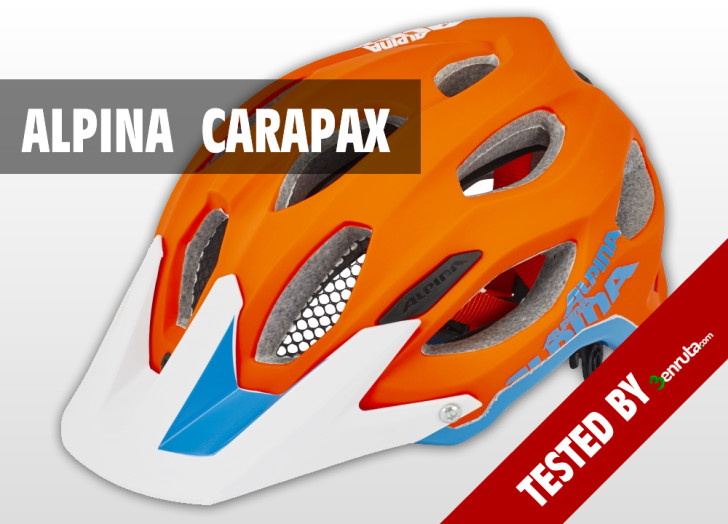 Alpina Carapax – Test