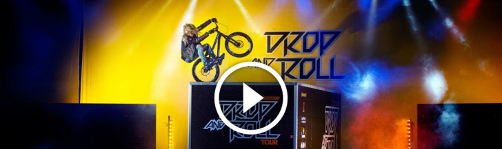 Drop and Roll – Danny MacAskill