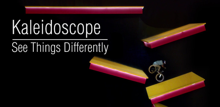 Kaleidoscope: See Things Differently