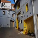 Calles de Chulilla