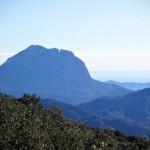 Vista del Puig Campana y Tajo de Roldán