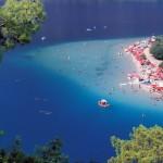 Playa de Ölüdeniz