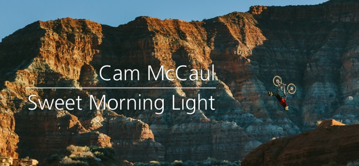 Cam McCaul – Sweet Morning Light