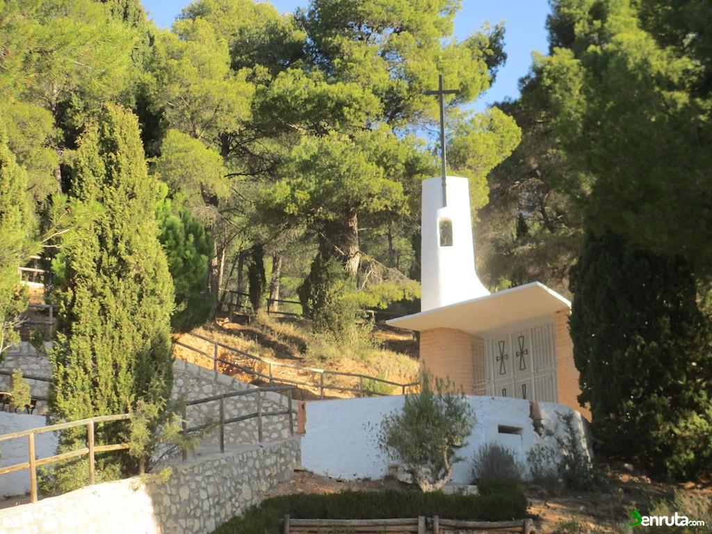 La Ermita de Sant Pascual (Ibi)