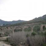 El Pont de les 7 Llunes de Alcoy