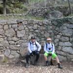 2 mega-riders en Les Fontetes
