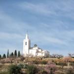 Ermita de Beniarrés