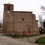 Iglesia de Monte Agudo del Castillo