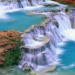 Cascadas de Agua Azul en Chiapas
