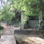 Fuente en el Barranco del Cuadrado