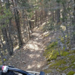 Divertida senda hacia Bronchales desde Las Corralizas