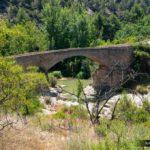 Puente sobre la Fuente de Los Baños