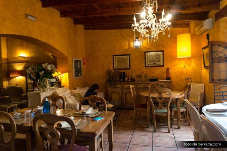Restaurante La Senda de la Brasa – Segorbe