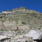 Vista del Almanzor