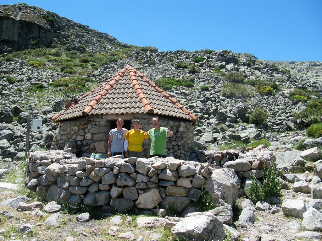 Refugio de la Barraca