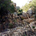 Seguimos encontrando roca pero mucho más llevadera