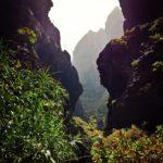 El paisaje de Masca nos regala panorámicas espectaculares