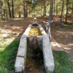 Fuente de camino a Matahombres