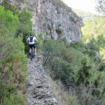 Seguimos camino hacia el Refugio de Castelló