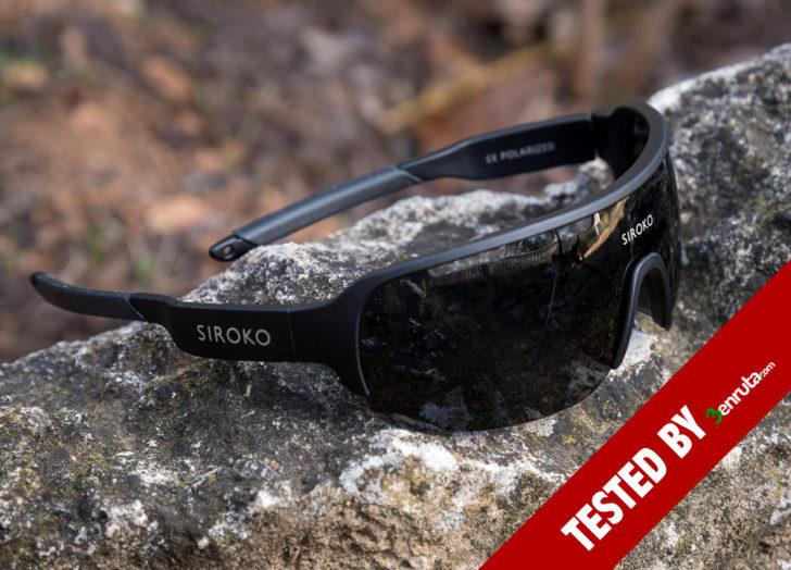 Gafas Siroko Thech K2