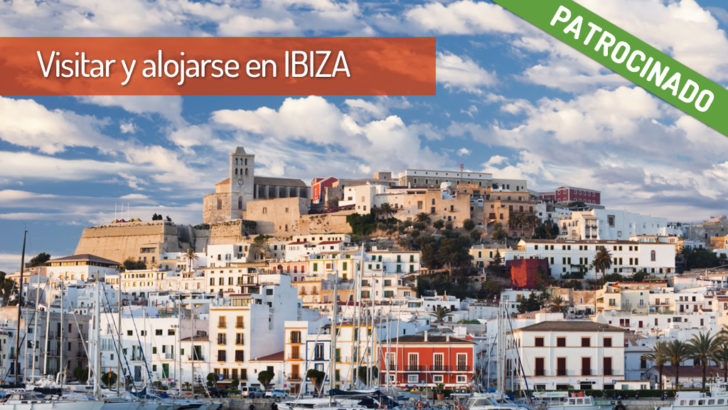 Visitar y alojarse en Ibiza