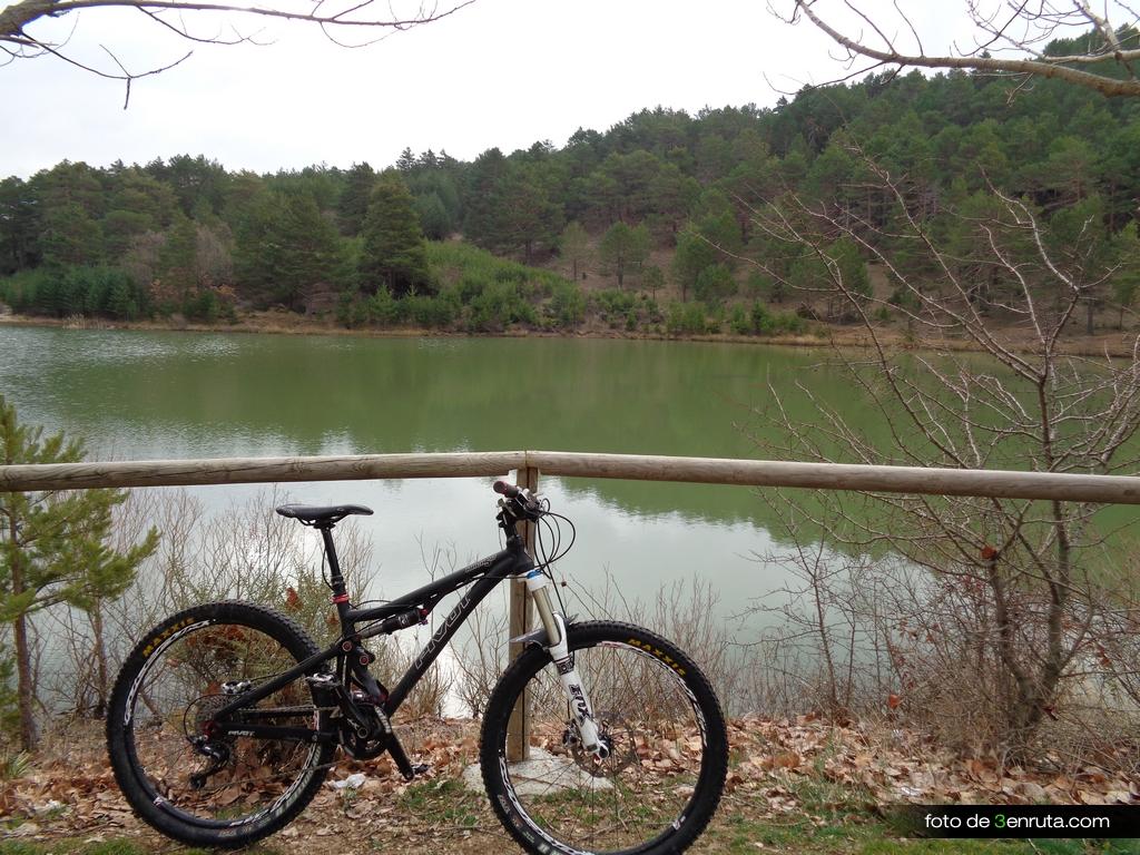 Laguna de la Fuente del Cura