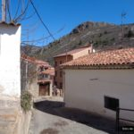 Llegamos a Noguera de Albarracín