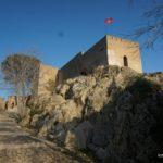 Castell menor de Xátiva
