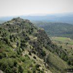 Vista desde el vértice del Peñarroya