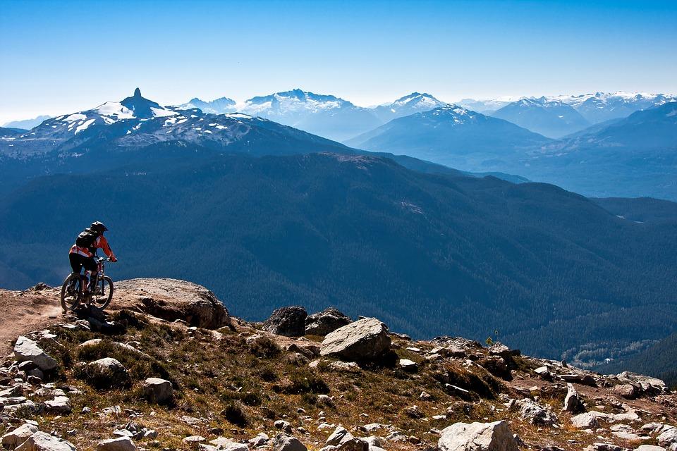 Fuente: Pixabay // Información a pie de página: Whistler, Columbia Británica (Canadá)