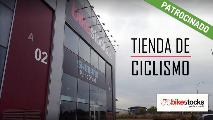 Bikestocks – Tienda de ciclismo