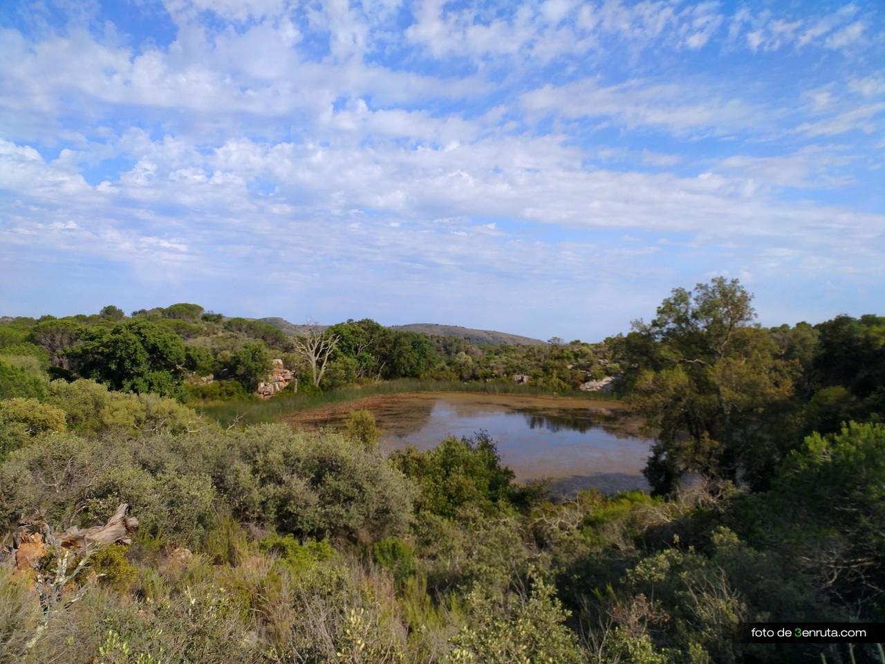 Laguna de la Dehesa