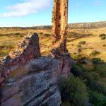 Torre del Castillo de los Ares