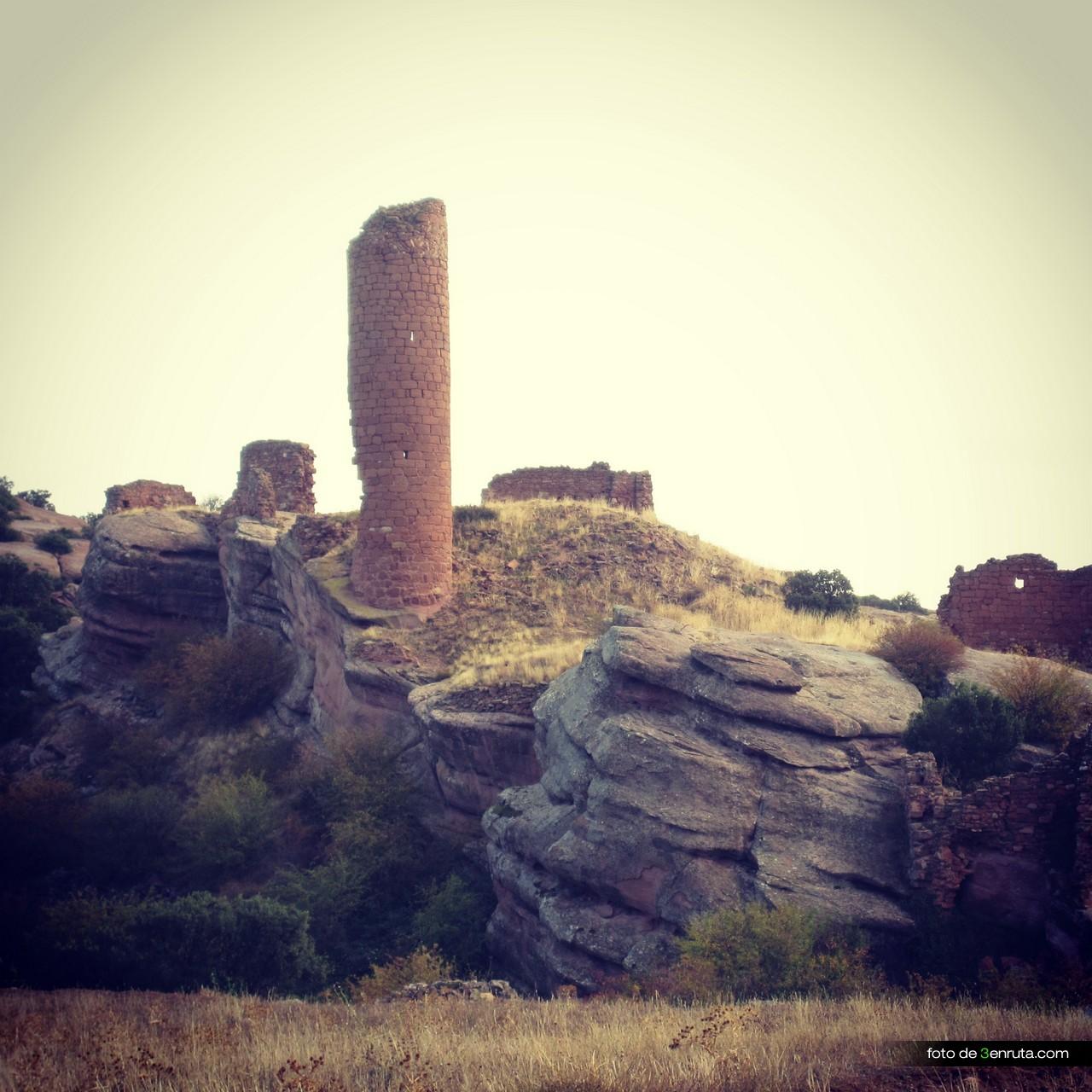 Castillo de los Ares