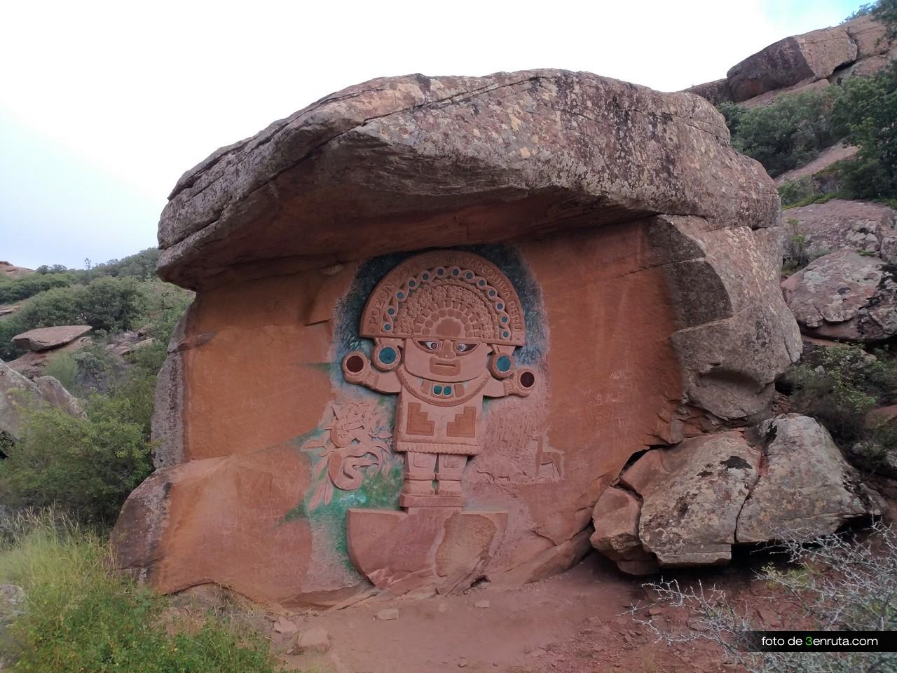 El Peruano de Pozondón