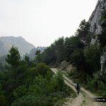 El entorno de la sierra de Aitana es una chulada