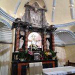 Altar de la Cova Santa