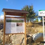 Senda de la Cueva Santa PRV-178