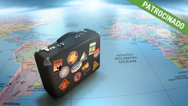 7 consejos para viajes de larga distancia