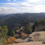 Vista desde el Mirador del Alto del Puerto