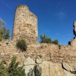 Castillo de Benalí