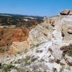 Cañón Rojo de Teruel
