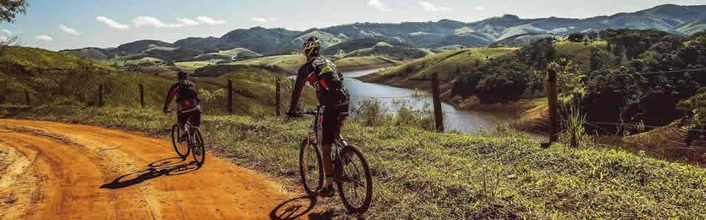 Seguros deportivos para ciclistas