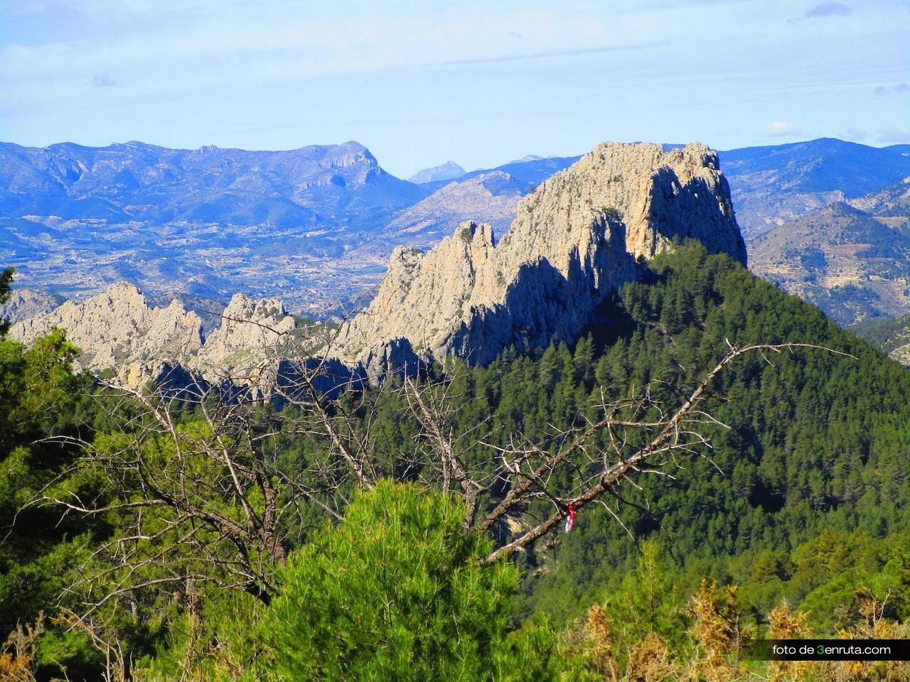 Serra de Castellets