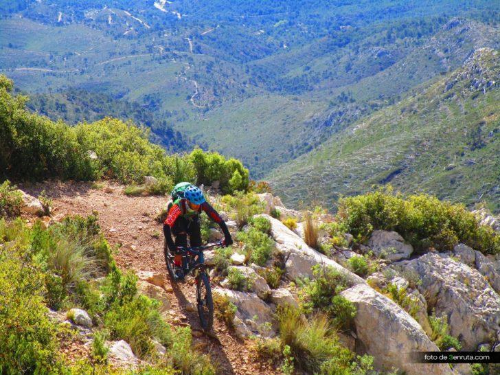 Vuelta al Puig Campana