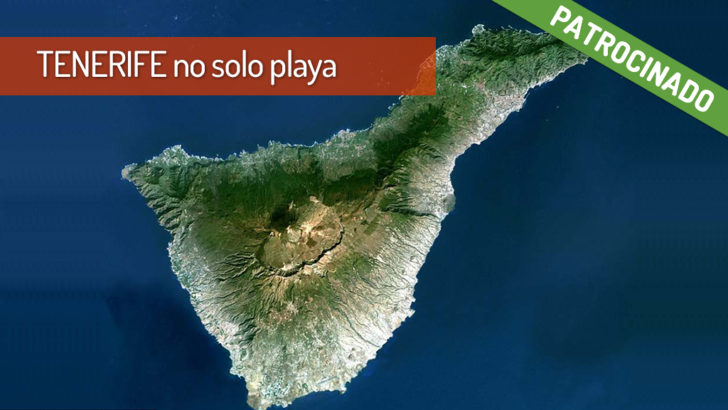 ¡TENERIFE!, no solo playa