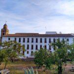 El Convent del Sant Esperit