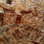 Interior del Molino de Iranzo