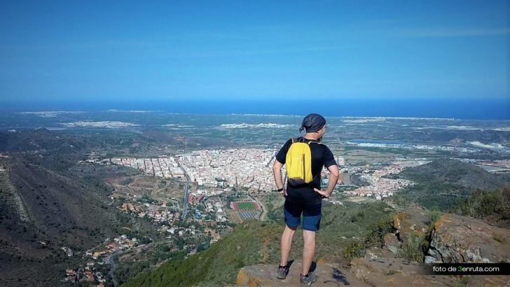 Alt de Pipa y la Font del Garrut – Vall d'Uixó
